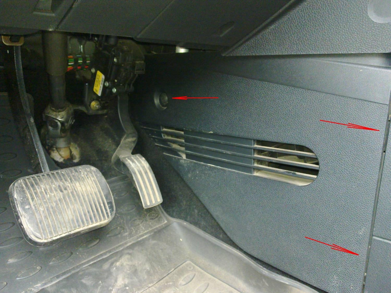 Замена воздушного фильтра форд фьюжен Диагностика подвески сх4