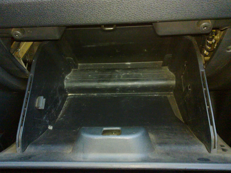 схема замены салонного фильтра форд фьюжин