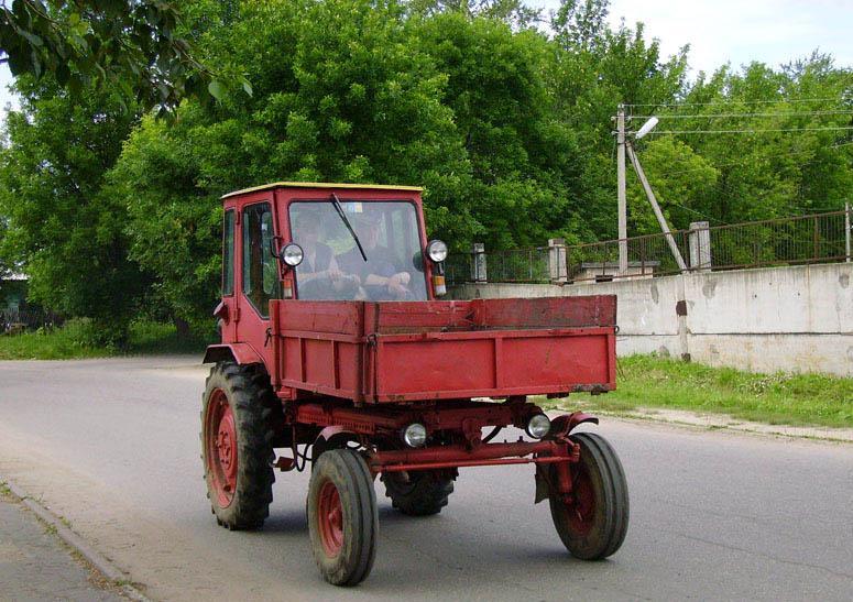Трактор т 16 фото
