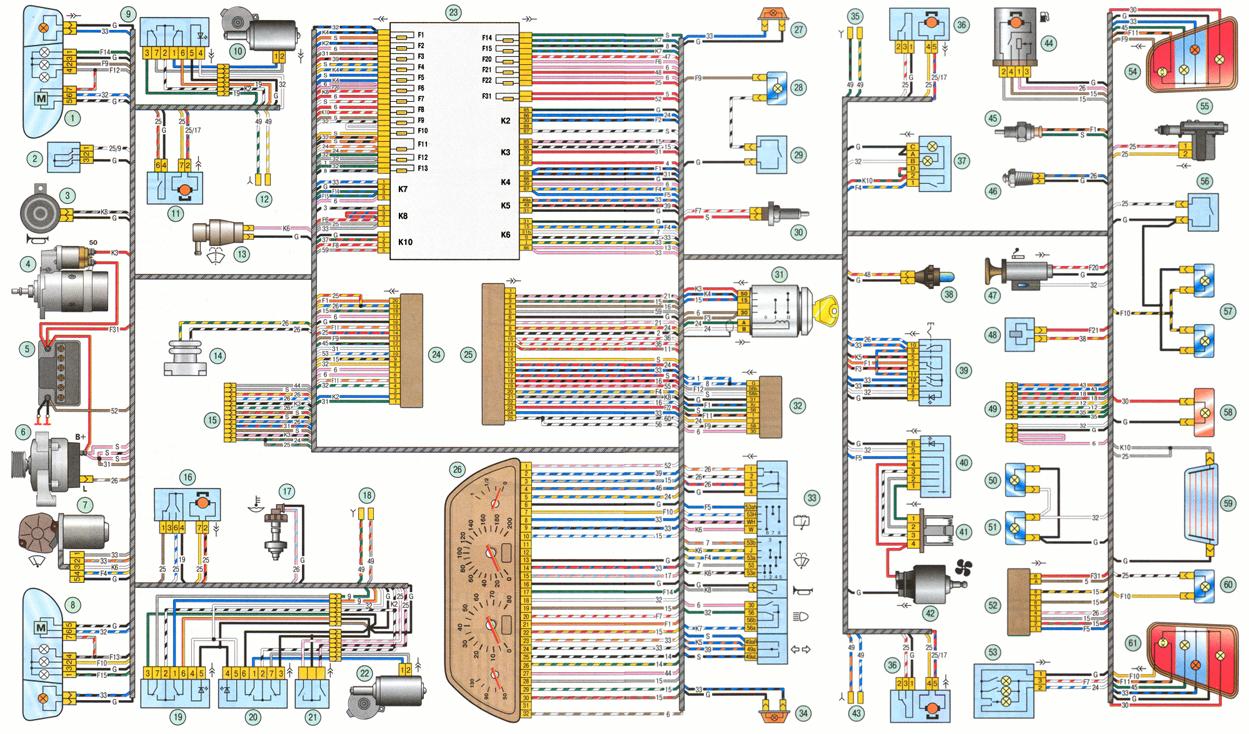 схема зарядного устройства для литий ионных